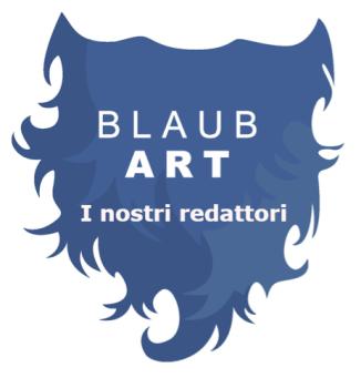 logo blaubart_redattori