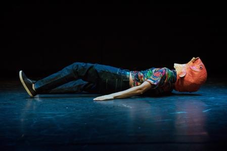 TDanse, danza, Aosta, Sotterraneo, overload