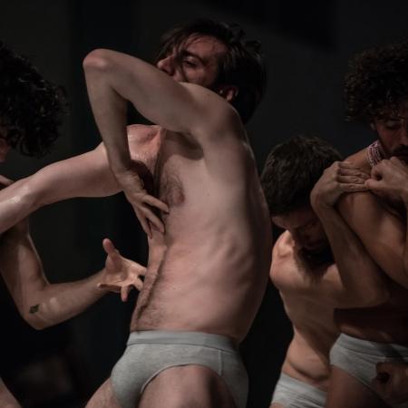 Le stagioni invisibili, Fabrizio Favale, Le Supplici, danza, Bologna, Emilia Romagna, Agorà