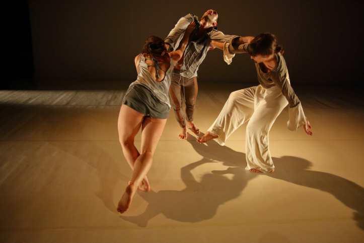 Compagnia Simona Bertozzi - Nexus Joie de vivre - foto di Luca Del Pia (3)