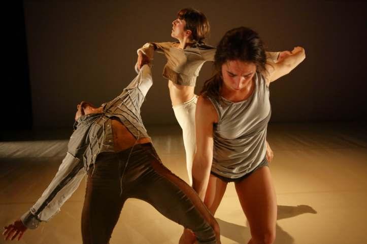 Compagnia Simona Bertozzi - Nexus Joie de vivre - foto di Luca Del Pia (4)