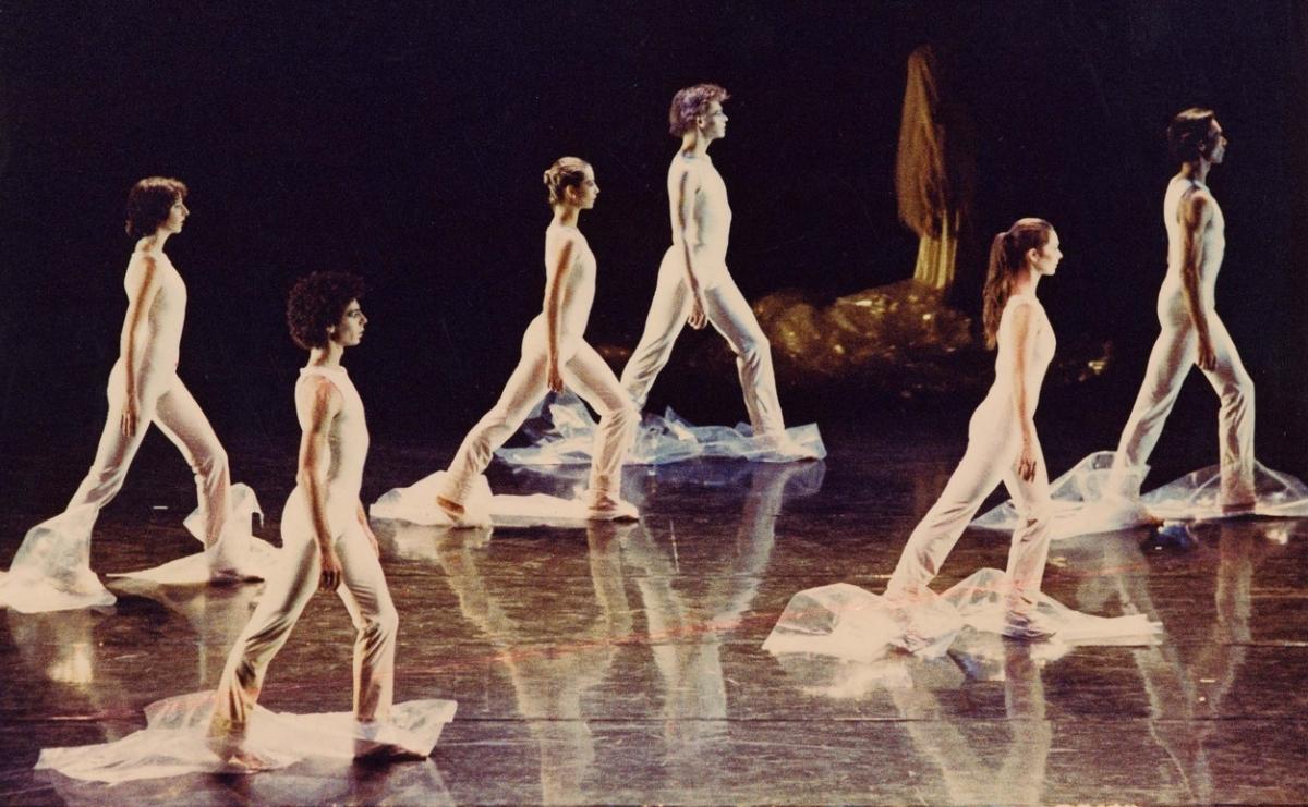 Bologna Dance Advice: gli spettacoli di febbraio e marzo