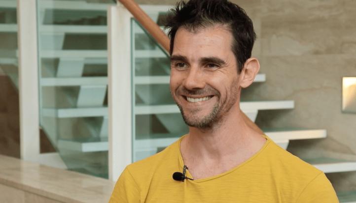Mario Coccetti - direttore artistico ZED Festival Internazionale Videodanza