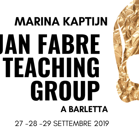 jan fabre, workshop, film, talk, performing art, marina kaptijn, art
