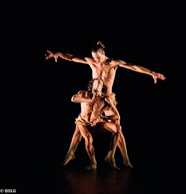 barletta, pablo girolami, danza, azioni in danza, puglia